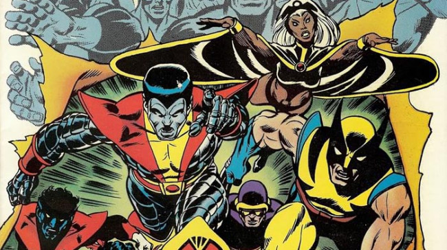 Essential X-Men Vol. 1