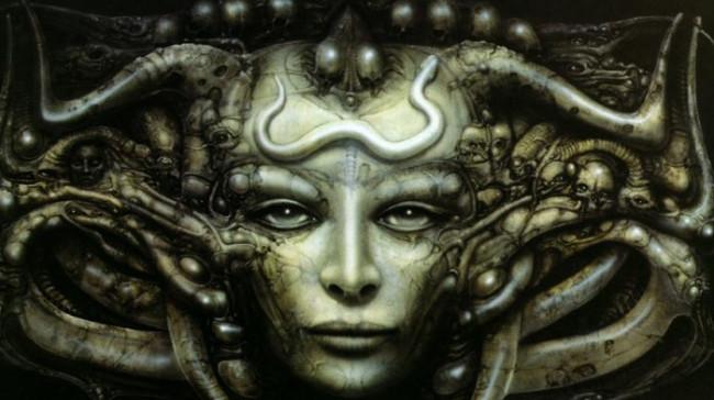 Den bioteknologiske mareridtsmager – Et portræt af H.R. Giger
