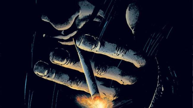 John Constantine Hellblazer: Hans Værker og Maskiner