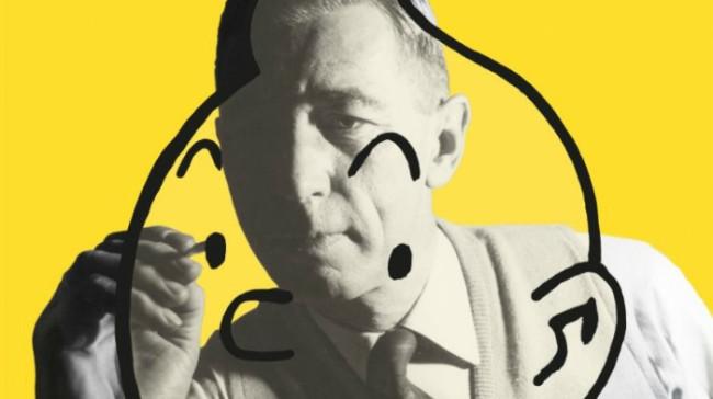 Hergé i Brandts – En udstilling om Tintins far