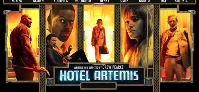 Hotel Artemis