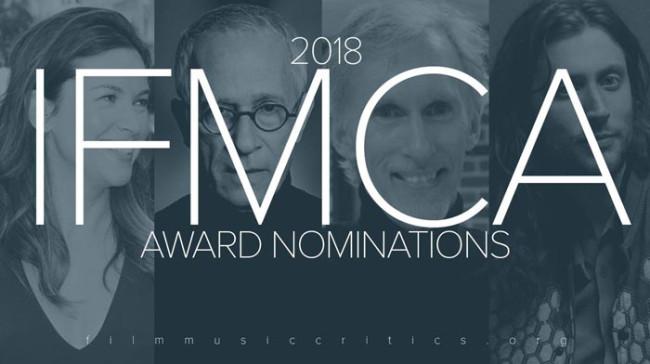 Nomineringer til årets IFMCA Awards