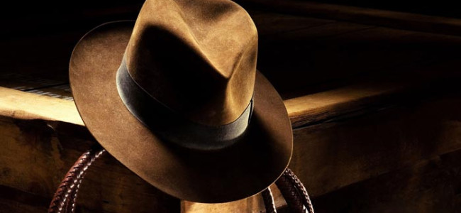 Rygte: Disney vil have Chris Pratt som Indiana Jones