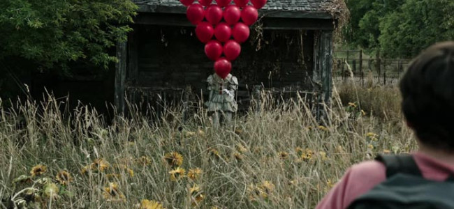 Sidste trailer for 'It'
