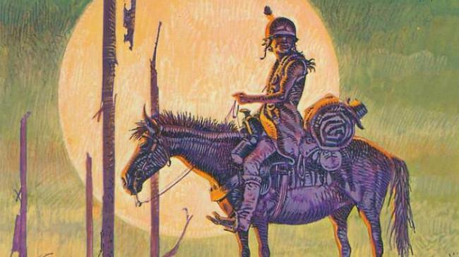 Jeremiah 2: Ørkenens Fribyttere