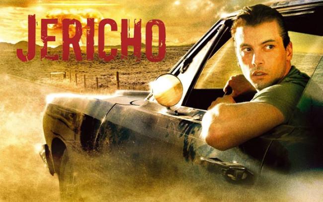 Jericho: Second Season