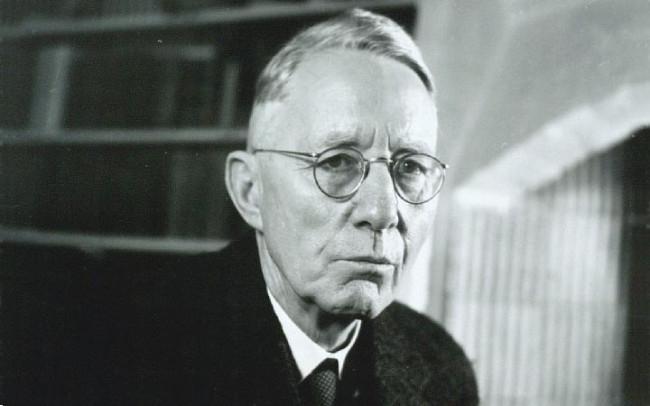 Johannes V. Jensens gotiske forbindelse