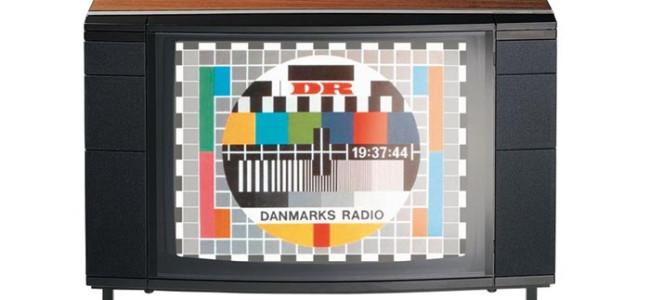 Kanal Obskuriøst De Luxe: Monopol-TV i udvalg 1980-88