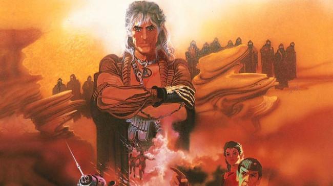 Star Trek II: The Wrath of Khan – Director's Cut