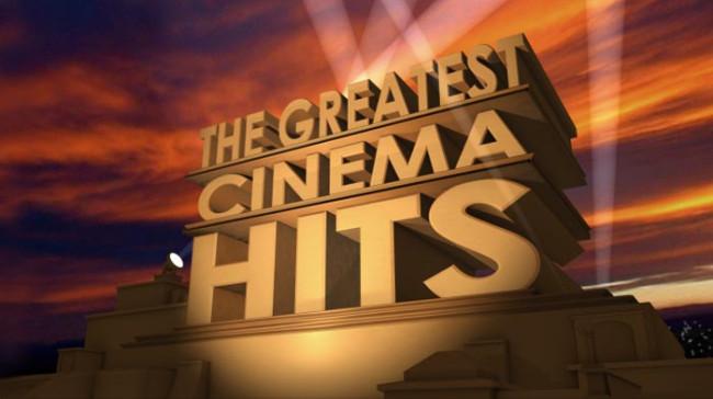 Koncert: The Greatest Cinema Hits, Værket, Randers 15. januar 2017