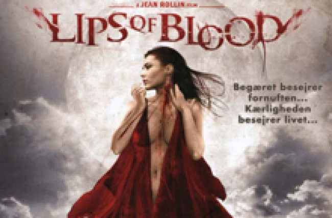 Lèvres de sang