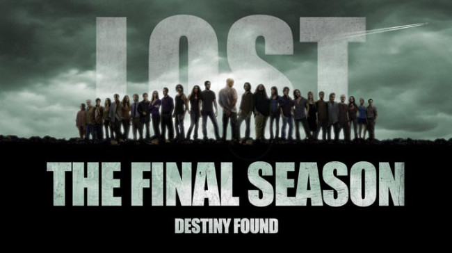 Lost – The Complete Sixth Season