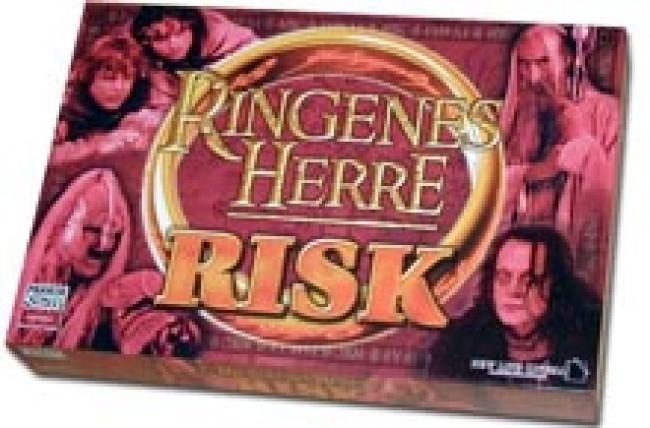 Ringenes Herre Risk