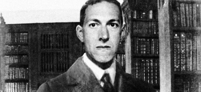 Myten H. P. Lovecraft