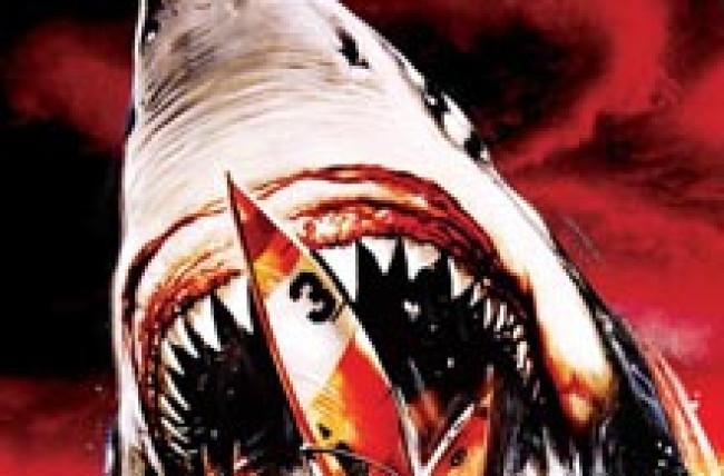 L'ultimo squalo