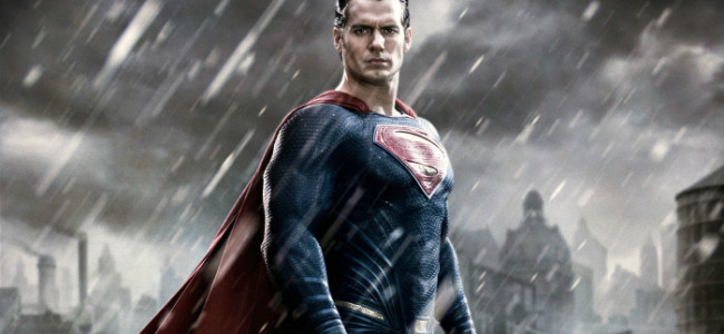 Warner igangsætter Man of Steel 2