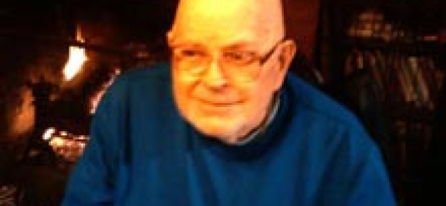 Professor M.A.R. Barker, Tékumels skaber, er død, 82 år gammel