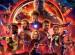 Listen: Marvel Cinematic Universe fra værst til bedst