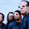 Metallica i 3D