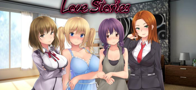 Negligee: Love Stories