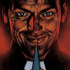 Preacher #1: Gone to Texas