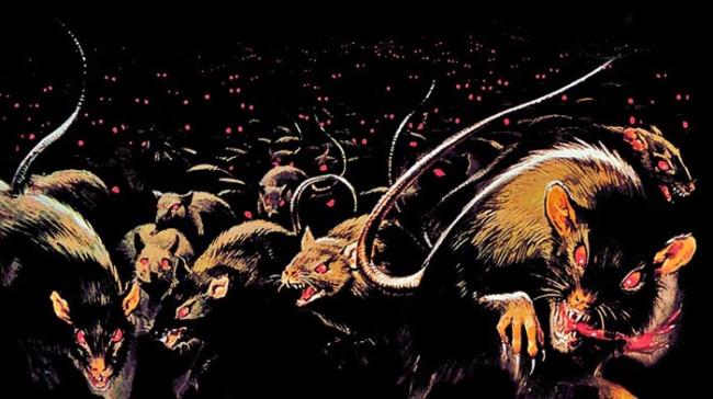 Rats – Notte di terrore