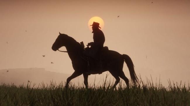 Red Dead Redemption 2 udskudt til oktober