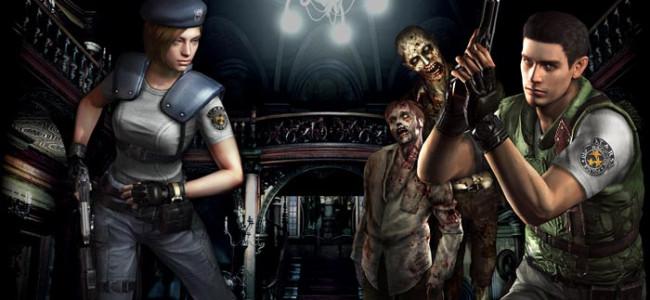 Resident Evil [remake]