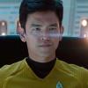 Sulu er bøsse – og det er noget møg!