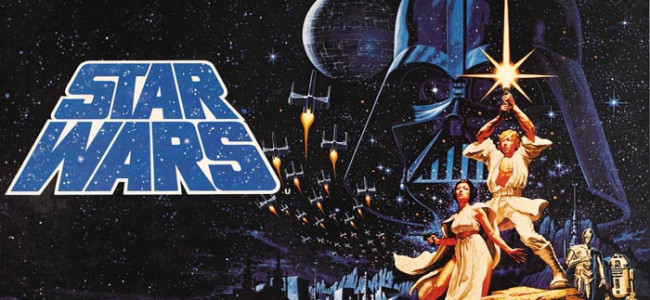 Star Wars – The Annotated Screenplays