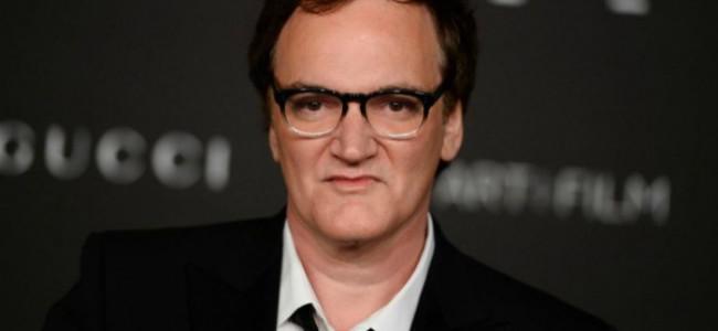 Tarantino laver film om Manson-mordene