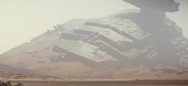Xerox Abrams og det nye gamle Star Wars