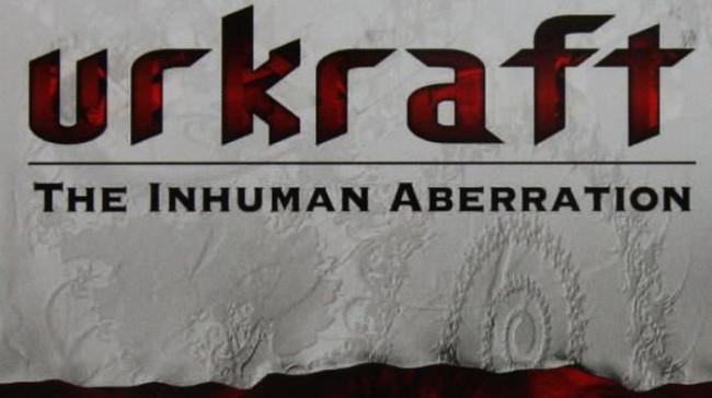 The Inhuman Aberration