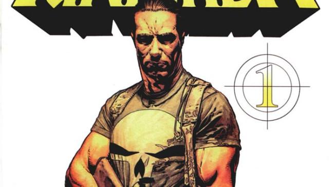 The Punisher: Velkommen tilbage, Frank