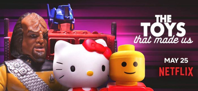 The Toys That Made Us – Season 2