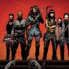 The Walking Dead Volume 22: A New Beginning