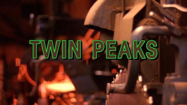 Twin Peaks: The Second Season