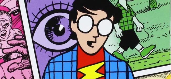 Tegneserier – fornøjelse, fremstilling, forståelse