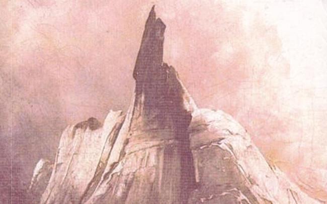 Ved vanviddets bjerge – samt noveller, essays og uddrag af breve