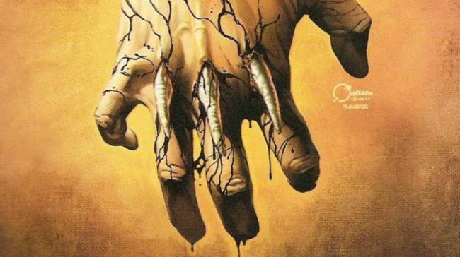 Wolverine: Oprindelsen
