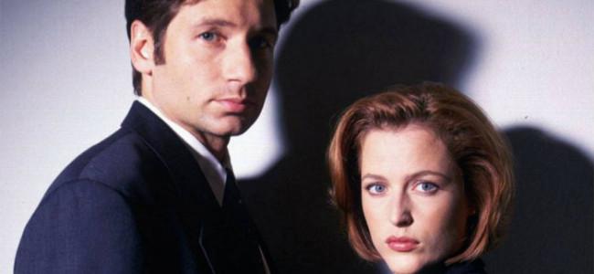 Fox er tæt på at give grønt lys til ny omgang 'X Files'