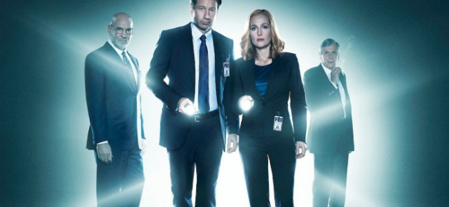 20th Century Fox klar på mere X-Files